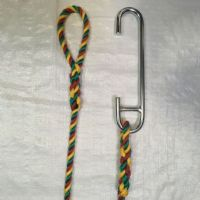 14mm Jester Eye Splice & Piling Hook